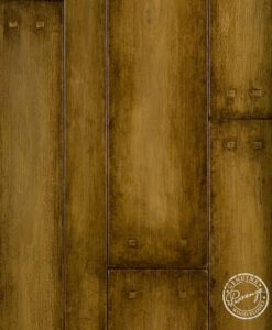 Hardwood Floor Provenza Custom Caramel 105 Sample