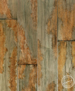 Hardwood Floor Provenza Custom Sea Foam 112 Sample