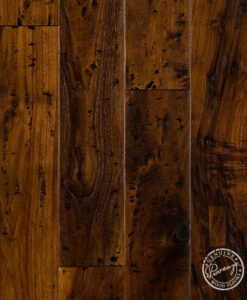 Hardwood flooring remodeling and construction supply Provenza. Hardwoods Custom Gallery Serengetti 152 example.