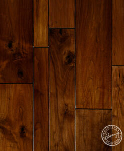 Hardwood Floor Provenza Custom Clove 160 Sample
