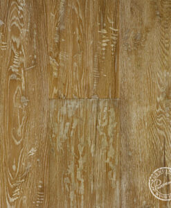 Hardwood Floor Provenza Custom Antique White 230 Sample