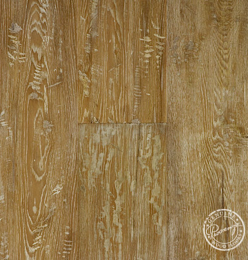 Provenza Custom Gallery Antique White 230 Floor Sample Close-Up