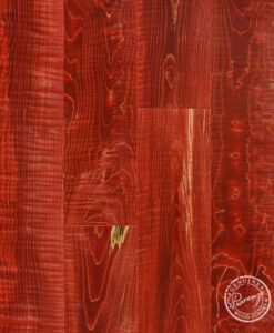 Hardwood Provenza Moulin Rouge Floor Sample Close-Up