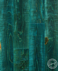 Hardwood Flooring Provenza Supply Turquoise Mosaic