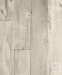 Hardwood Provenza Modern Rustic Moonlit Pearl Floor Sample Close-Up