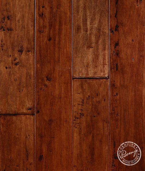 Provenza Flooring Antico Auburn Floor Sample Close-Up