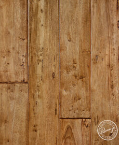 Hardwood Floor Provenza Antico Chamboard Sample