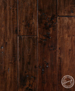 Hardwood Floor Provenza Heritage Sample