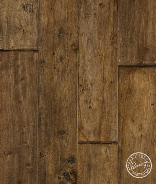 Provenza Hardwood Flooring Antico Stonehenge Sample Close-Up