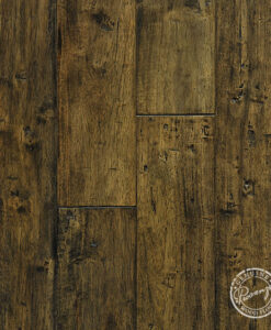 Hardwood Floor Provenza African Plains Black River Sample