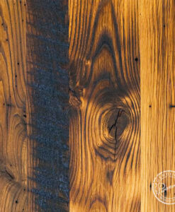 Hardwood Floor Sample Provenza Heartland Reclaimed Chestnut Distressed