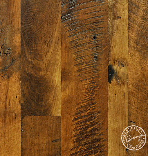 Provenza Heartland Reclaimed Oak Distressed Floor Sample Close-Up