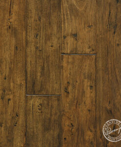 Hardwood Floor Provenza African Plains Raffia Sample
